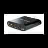 miniDSP 2x4 HD - esivahvistin huonekorjauksella
