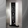 Imperial 2.1 - active floor speakers