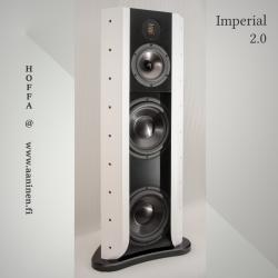 Imperial 2.1 - active floor...