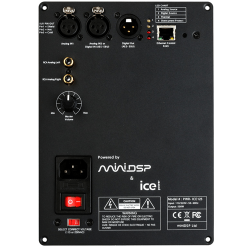 The SSNAKE DMX-cable