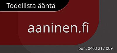 aaninen.fi